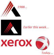 Xerox (principal) Monitor 29.07.2016