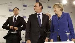 Italia Euro Monitor 12.08.2016