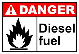 Diesel Monitor 27.03.2017